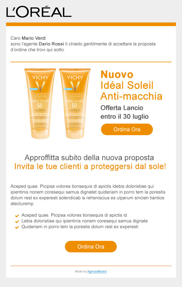 LE 10(+1) REGOLE PER UN EMAIL MARKETING STRATEGY AL TOP!