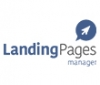 About Landing Pages Manager