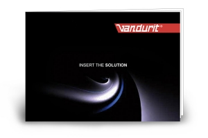 Brochure Vandurit - Metalcarbides